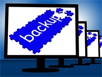 Backups/archieven maken met 7zip .